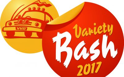 Variety Vic Bash 2017 full itinerary released