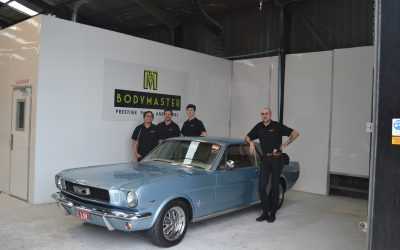 Mates Rates for Resto My Ride Supporters