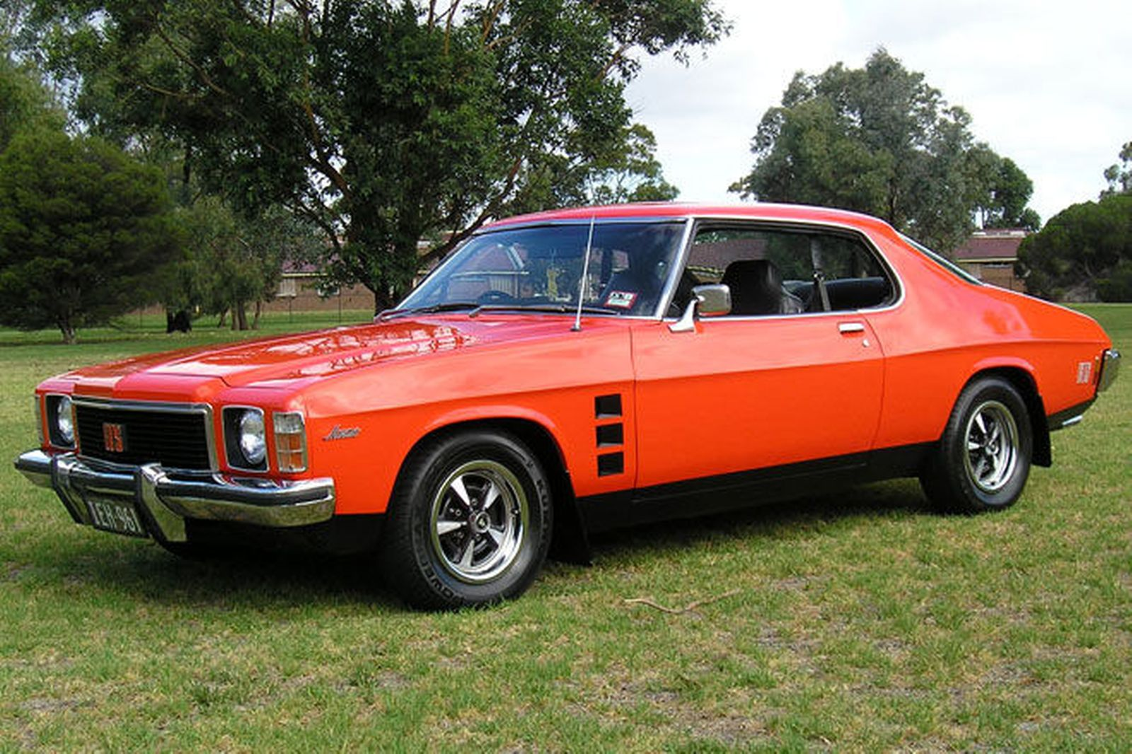 Aussie Cars - 1970 to 1980 - Resto my Ride