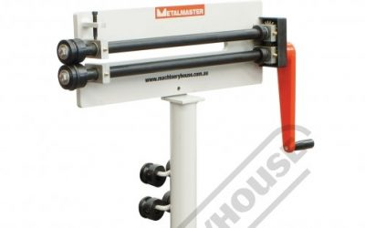 Hare & Forbes Machineryhouse Bead Roller