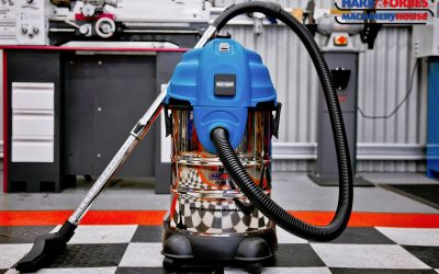 Hafco Wet and Dry Vacuum Cleaner