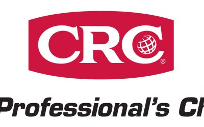 CRC Industries come on board the Ride.