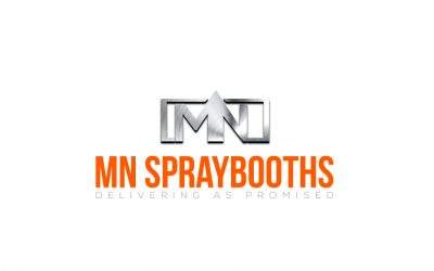 MN Spraybooths join Resto my Ride