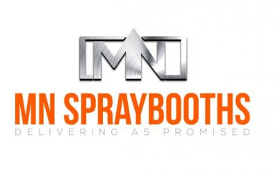 MN Spraybooths sponsors Resto my Ride on the Variety Bash 2017