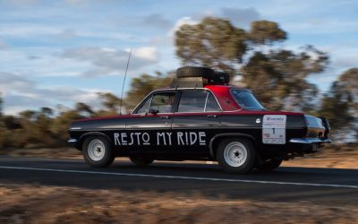 Variety Vic Bash hits the half way mark
